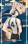 HIRAETH   bokuto x reader cover