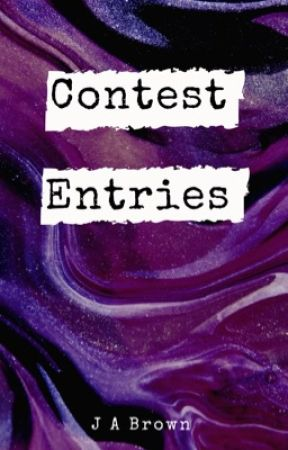 Contest Entries by JABrownOfficial