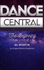 Dance Central: The Beginning by Siberiankitty01