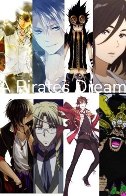 A Pirates Dream| Male Reader x One Piece