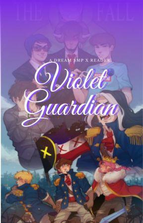 Violet Guardian by GoldetGaming176