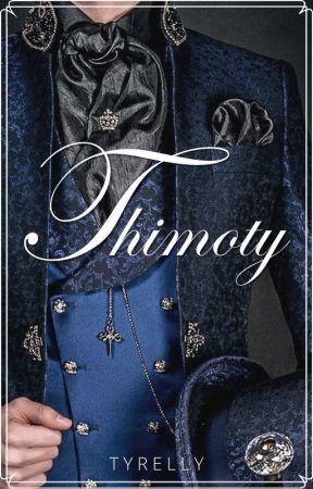 Thimoty by Tyrelly
