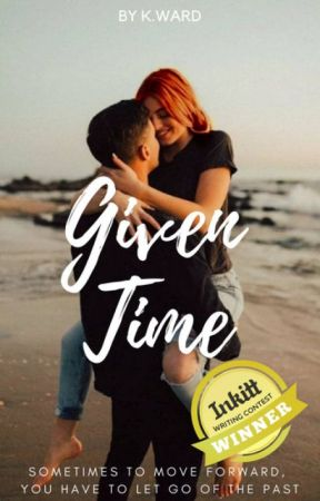 Given Time by KWardBooks