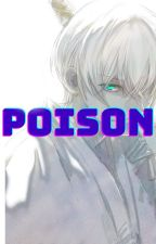 Poison(One Piece x Male Reader) by SpecialGradeAuthor