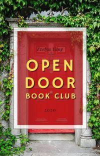 Open Door Book Club | 🚪 cover