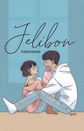 Jelibon | Texting by rumrumce