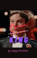 Prom King by happy_klainbows
