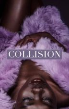 Collision (Mature) by Thewastelands