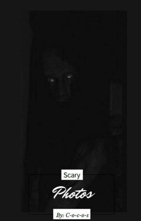 Scary Pictures  by C-o-c-o-s