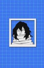 roommates! - shouta aizawa x reader by bxkutokxtaro