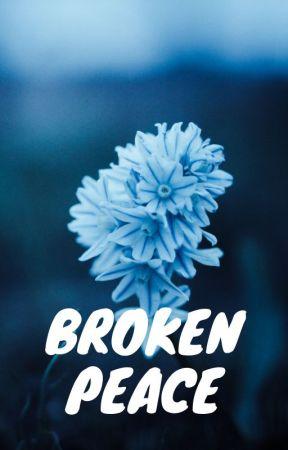 Broken Peace (Cobra Kai Story) [3] by emporium_of_fandoms