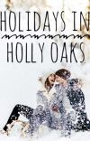 Holiday in Holly Oaks  cover