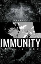 IMMUNITY  by Abareye
