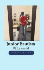 Junior (Brayan) Bautista  by fanfictsbyella