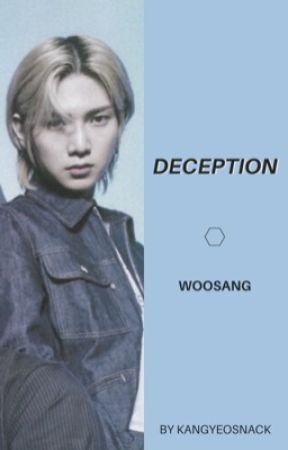 Deception • woosang - updates once a week (maybe) by KangYeosnack