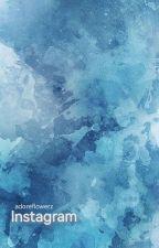 IG [Jinkook] ✓ by adoreflowerz