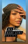 My baby girl cover