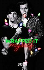 Wrapped It Myself ➪𝗟𝗮𝗿𝗿𝘆 𝗦𝘆𝗹𝗶𝗻𝘀𝗼𝗻 by sosd51