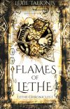 Flames of Lethe (Book One) cover