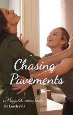 Chasing Pavements (EN) by loreley90