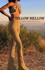 Yellow Mellow h.s by leathersuitstyles