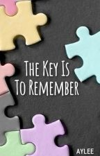 If I Remember by AYLEE_07