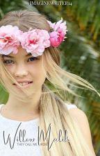 Willow Malik - They Call Me Birdie by ImagineWriter14