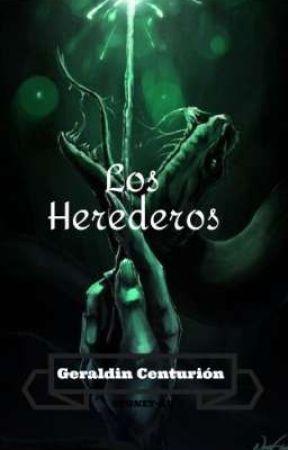 Los herederos [G.C] by GeraldinCenturion