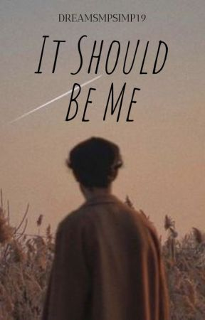 It Should Be Me ~ Wilbur Soot by smpsimp19