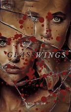 Glasswings | Bill Denbrough  by i_m_darkscarlett