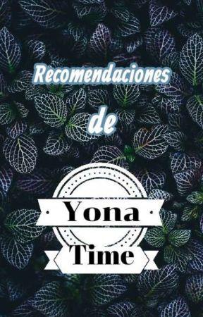 Recomendaciones De Yoona  by Yoona_time05