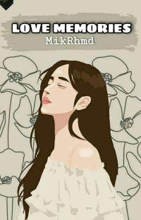 LOVE MEMORIES {HIAT} cover