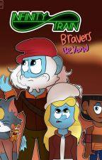 Infinity Train: Bravers Beyond by MixelFanGirl100