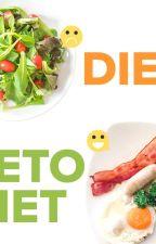 Keto Diet Plan by purpmlm