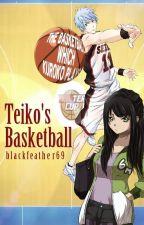 Teiko's basketball by BlackfeatherC