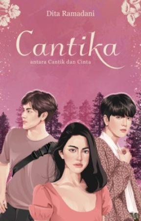 CANTIKA by Chanaz15