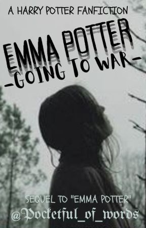 Emma Potter; Going to War by Pocketful_of_words