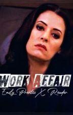 work affair (emily x reader) by railmereidd