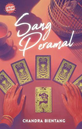[URBAN THRILLER] Chandra Bientang - Sang Peramal by nourapublishing