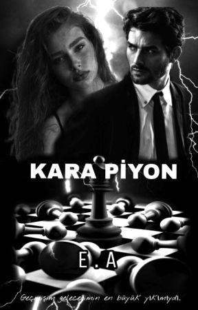 Kara Piyon (+18) by samanyolugalaksisi12