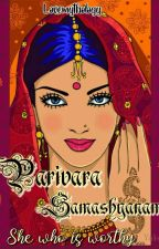 ||~Parivara Samashyanam: She Who Is Worthy~|| by Lovemythology_
