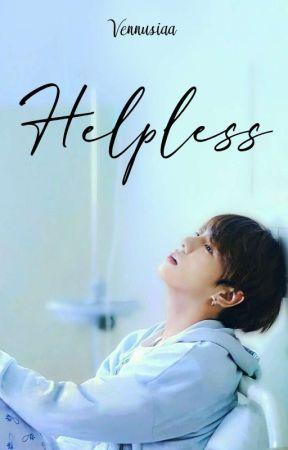 Helpless ☂ Jungkook by Vennusiaa