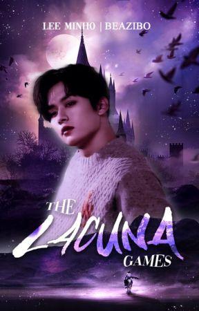 the lacuna games   lee minho by beazibo