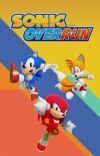 Sonic Overrun cover