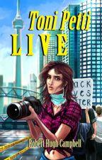 Toni Petti LIVE by Roberrific