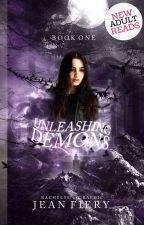 Unleashing Demons | S.D. Series Bk. 1 | ✔️ by jean_fiery