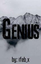 Genius by ifeb_x