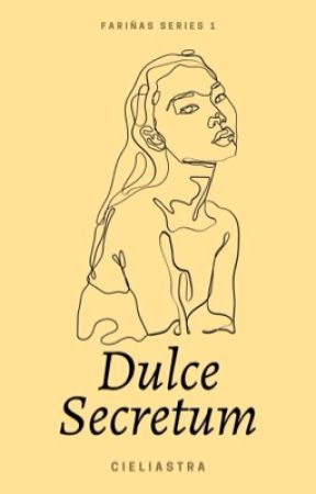 Dulce Secretum by cieliastra