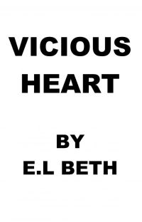 VICIOUS HEART cover
