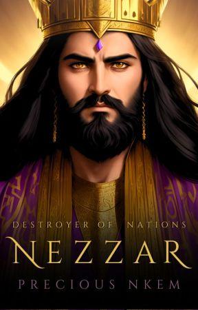 Nezzar by Precious_Nkem